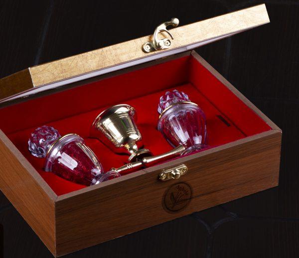 شراء علبة هدايا الزعفران ، شراء علب الزعفران شراء علبة هدية الزعفران