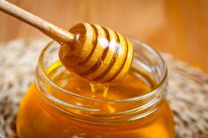 حفظ العسل